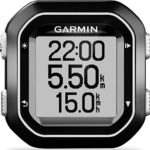 Garmin Edge 25 GPS Fahrradcomputer Test