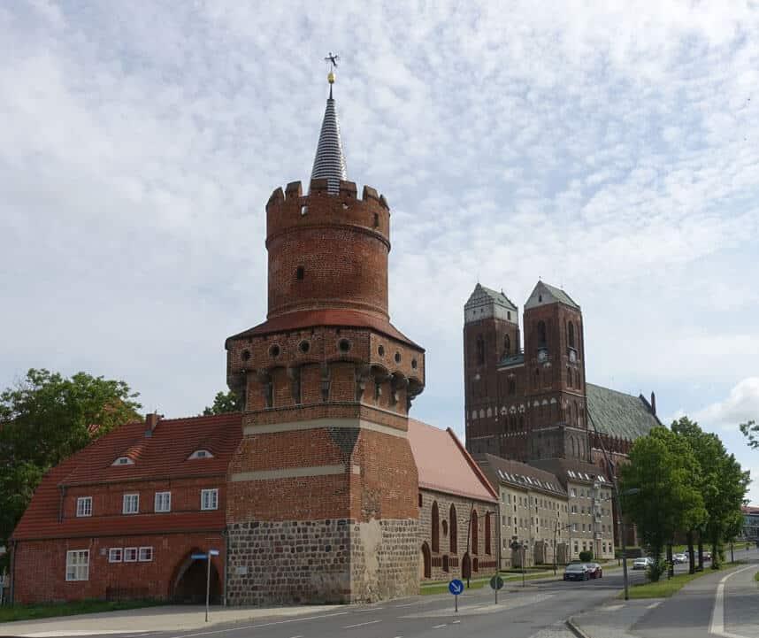 Mitteltorturm Prenzlau