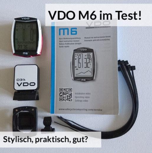 vdo-fahrradcomputer-test