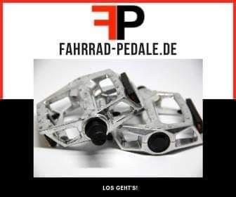 Fahrrad-Pedale.de