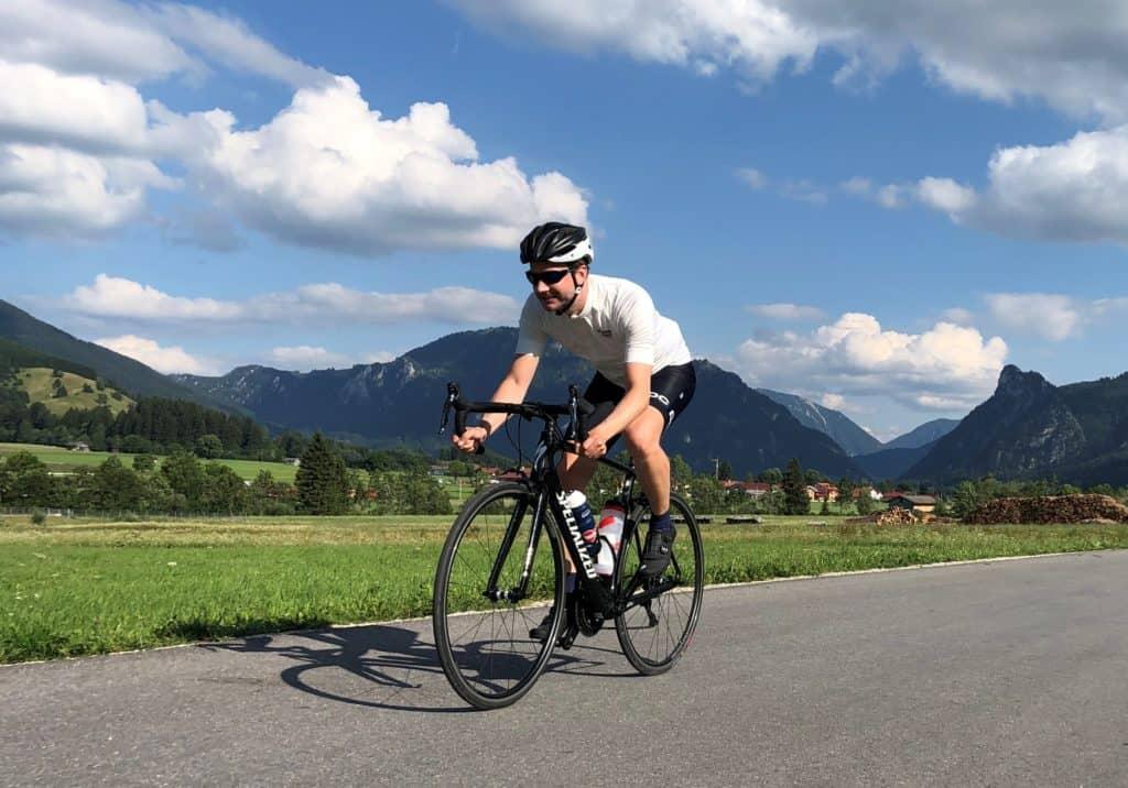 Henrik Biketacho Fahrradcomputer Test